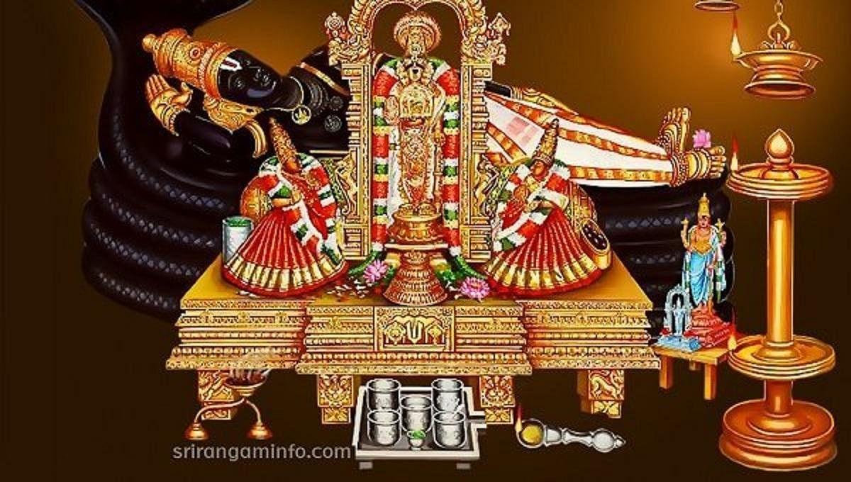பாவங்கள் போக்கி, நல்லருள் அருளும் மோகினி ஏகாதசி விரதம்!