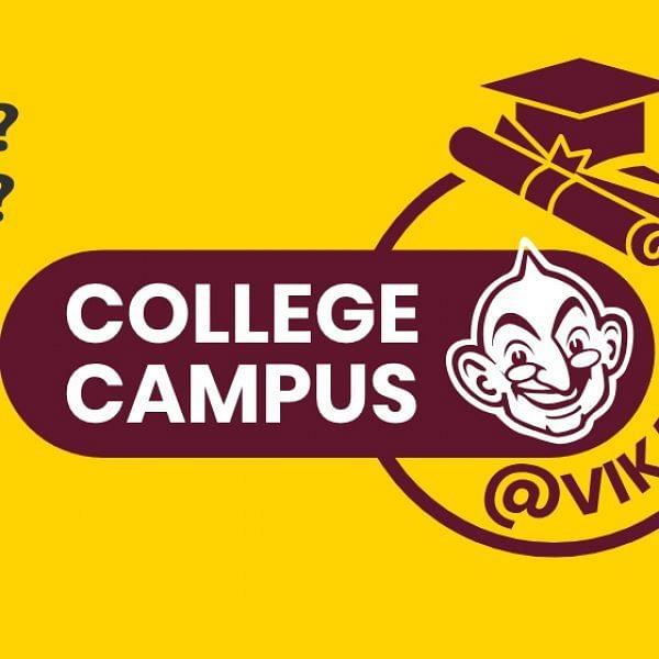 கல்வி சார்ந்த மாணவர்களின் கேள்விகளுக்கு பதில் இதோ! #CollegeCampusAtVikatan