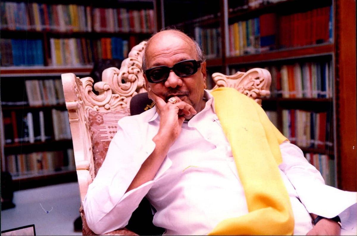 கலைஞர் கருணாநிதி ... ஒரு இளைஞரின் டைரிக் குறிப்பில் இருந்து.. #Karunanidhi96