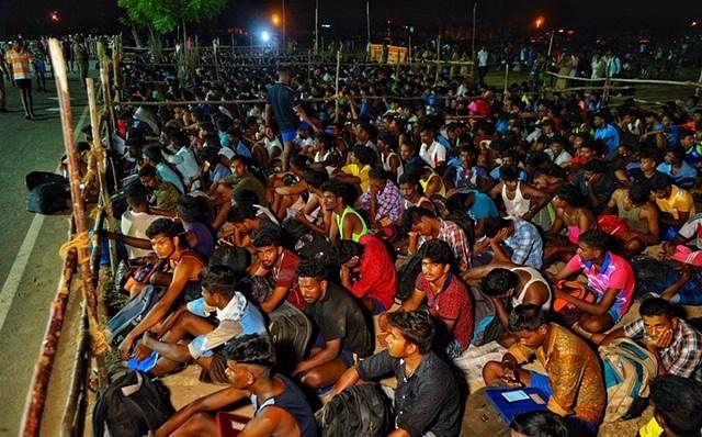 8 மாவட்டங்கள்; 19,000 பேருக்கு அழைப்பு - ராணுவத்தில் சேர ஆர்வம் காட்டும் தமிழக இளைஞர்கள்