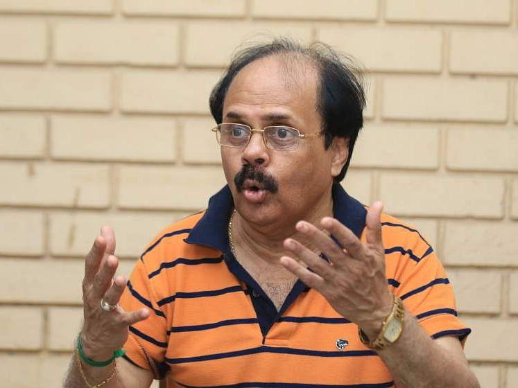 நடிகரும், வசனகர்த்தாவுமான கிரேஸி மோகன் காலமானார்!
