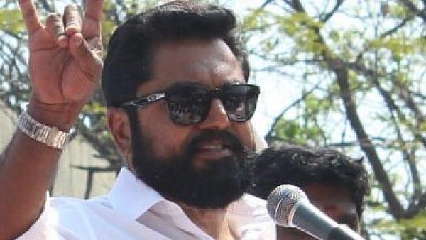 ச.ம.க தலைவர் சரத்குமார்