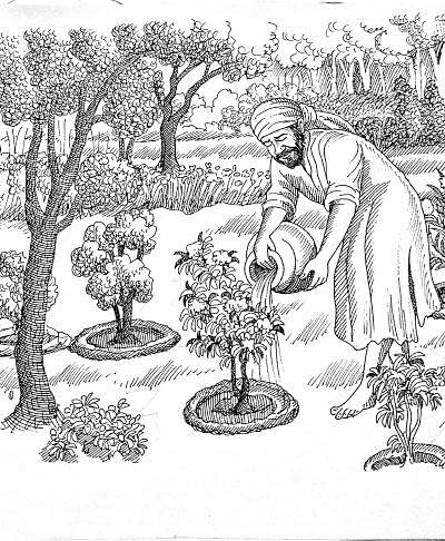 சத்குருவைச் சரணடைந்தவர்களை தீவினை விட்டு விலகியோடும்..! #SaiBaba