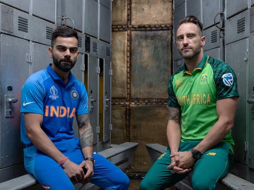 மூன்று தோல்வி ஒரு வெற்றி இந்தியா - தென்னாப்ரிக்கா  #WorldCupMemories