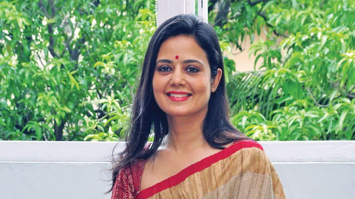 மஹுவா மொய்த்ரா