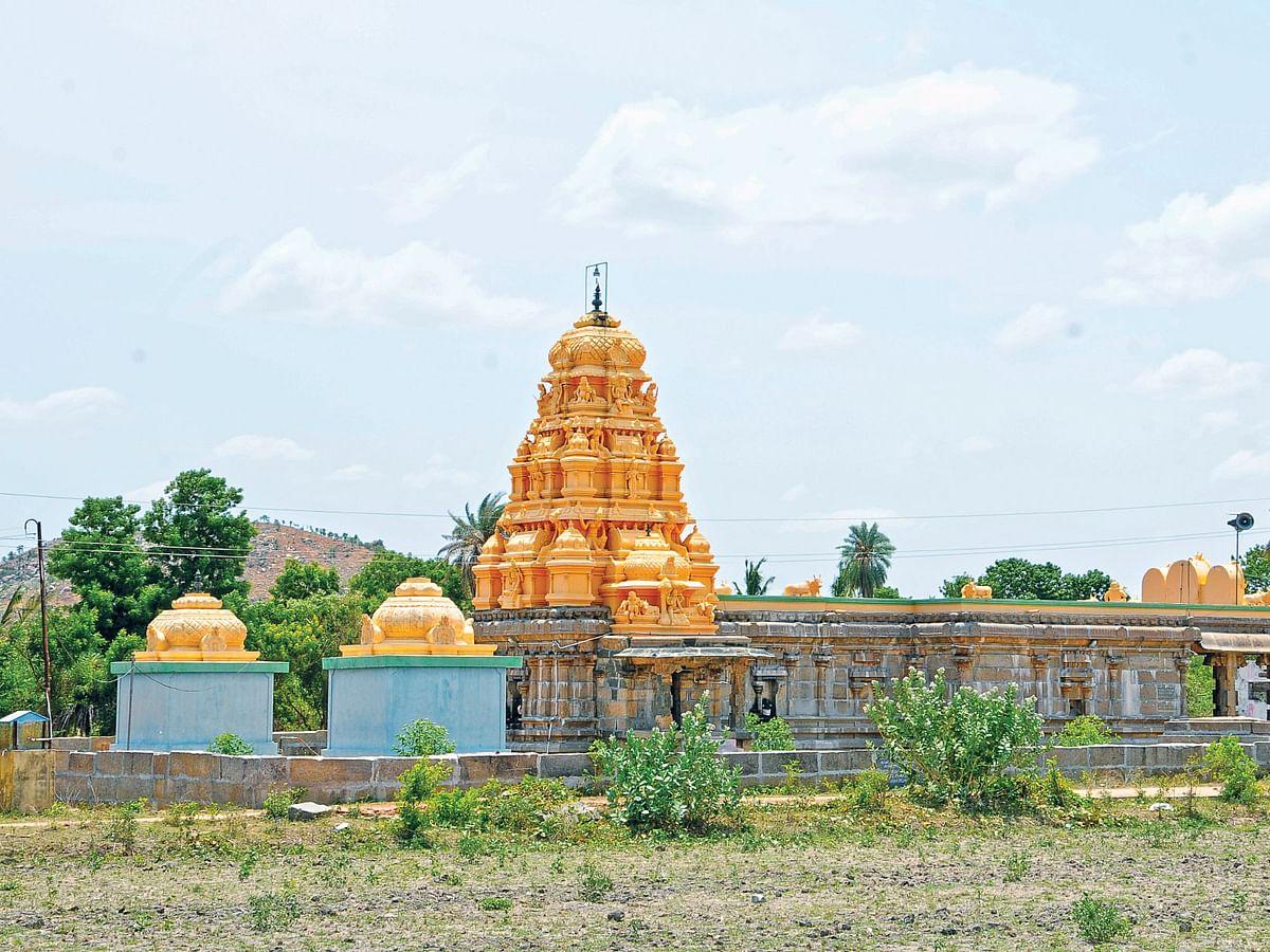 வித்யாபதீஸ்வரர் கோயில்