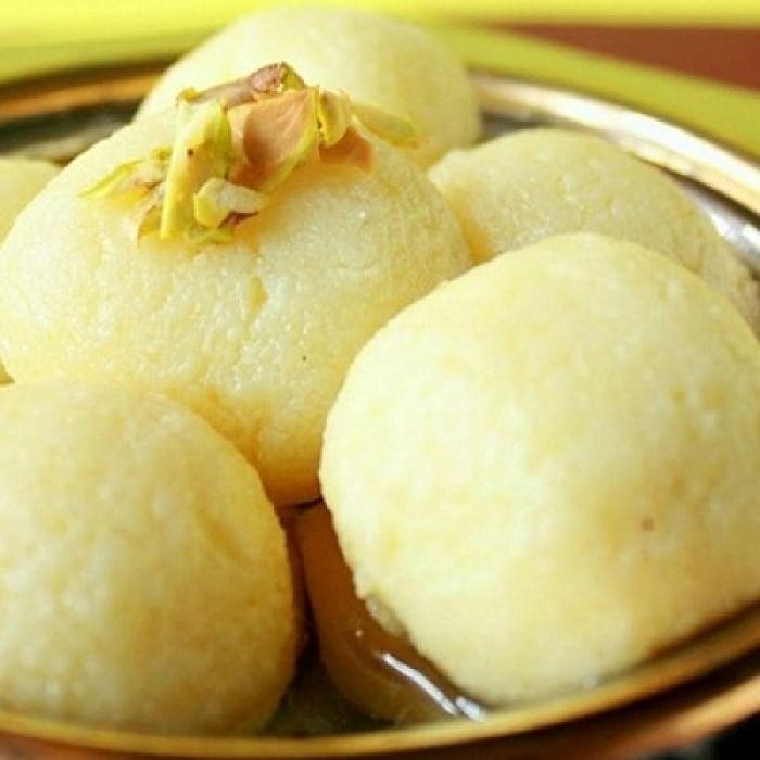 ரசகுல்லா