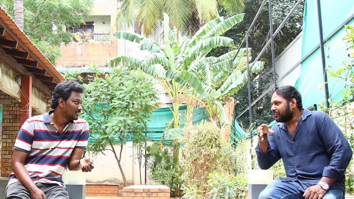 பாபுதமிழ், வே.ஜெ.கோபிநாத்