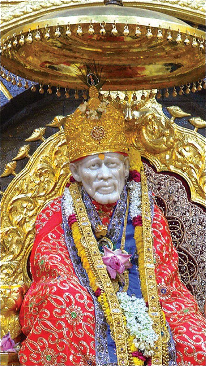 ஷீர்டி சாயி