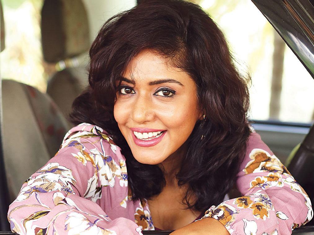 மமதி சாரி
