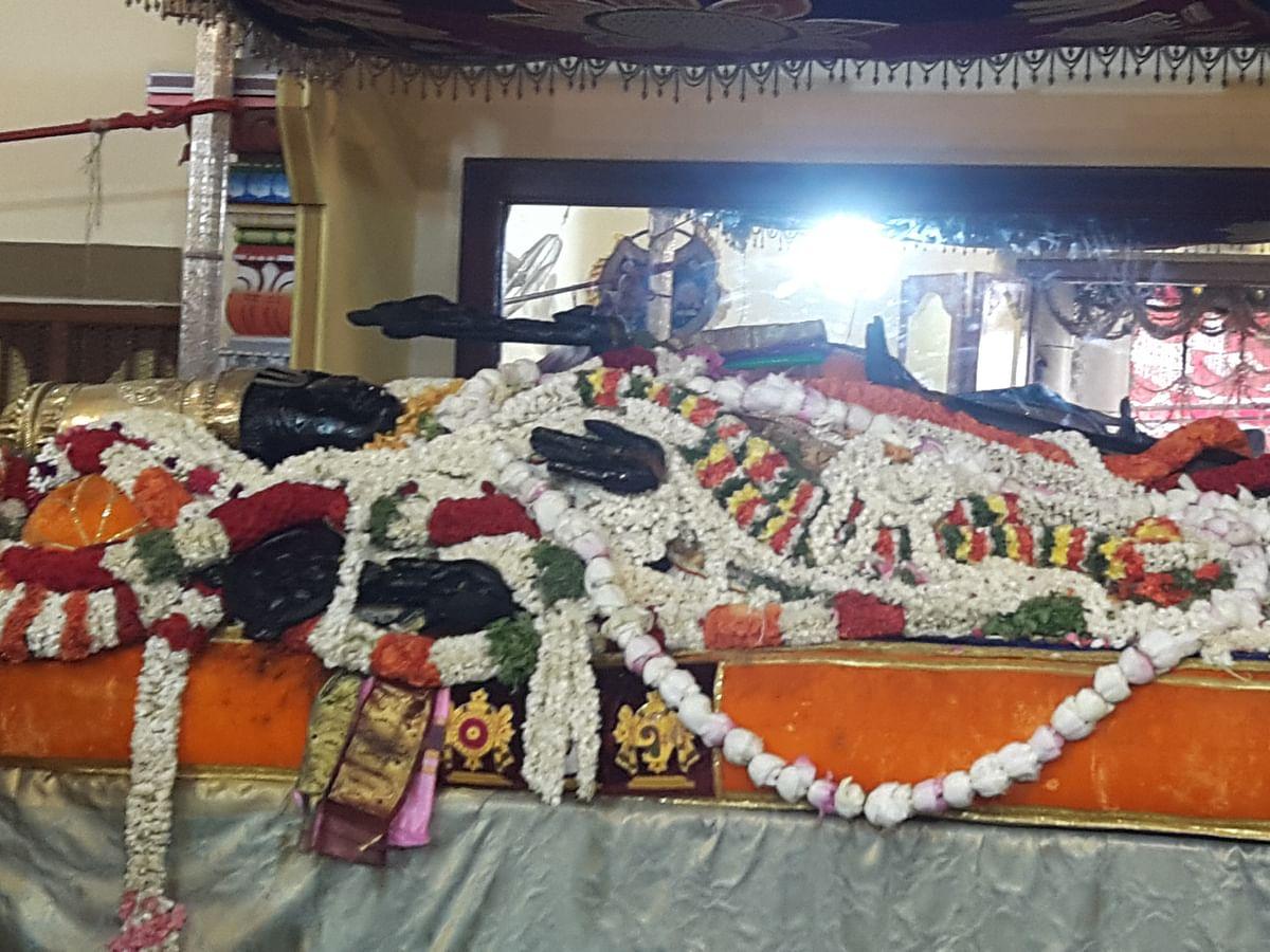 1 கோடிக்கும் மேலான பக்தர்கள், 48 நாள் கொண்டாட்டம்... அத்திவரதர் வைபவம் ஒரு ரீவைண்ட் ஸ்டோரி!