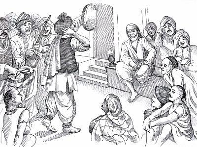 ஸ்ரீசாயிநாதர்