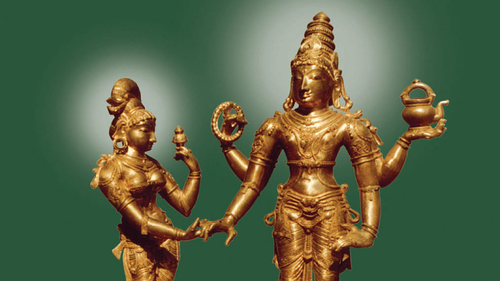 வள்ளி கல்யாண சுந்தரர்