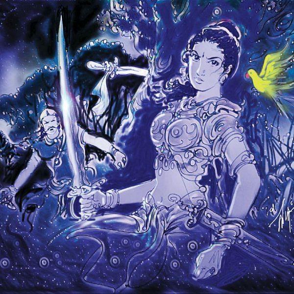 சிவமகுடம் - பாகம் 2 - 30