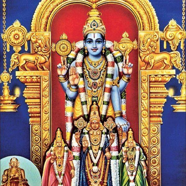 வரம் தந்த வரதர்!