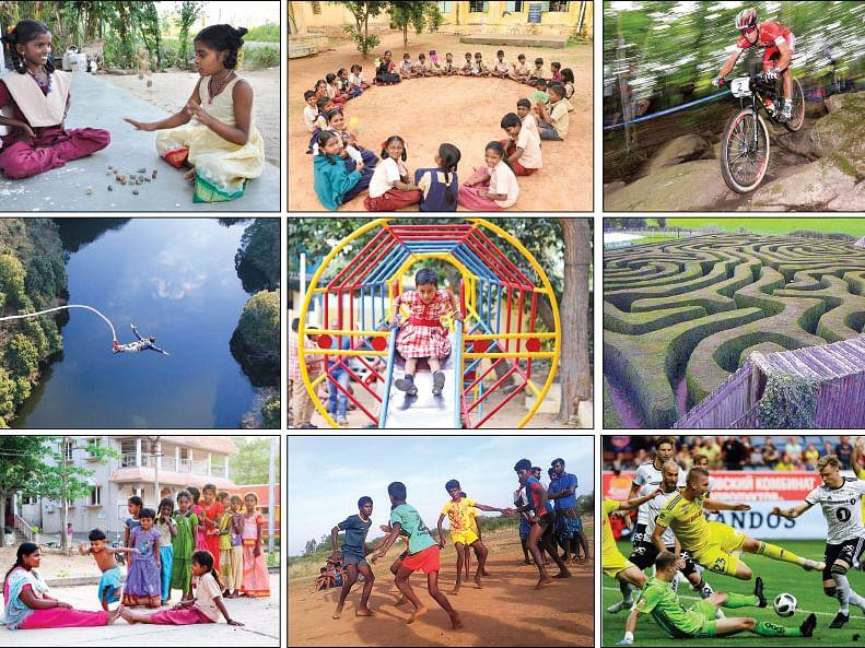 காம்போ கலெக்டிங்: பொம்மைகள்