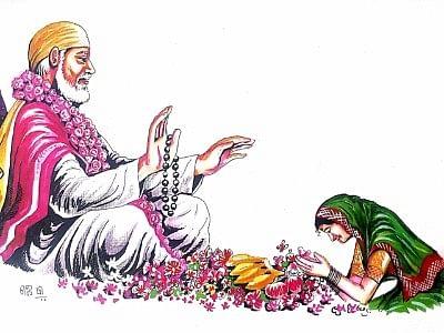ஸ்ரீசாயிநாதர் அற்புதங்கள்