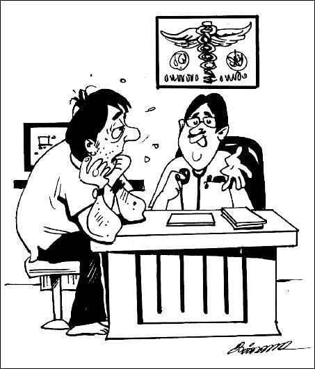நரை முதல் சர்க்கரை வரை... 40 ப்ளஸ்களின் சுவாரஸ்ய வாழ்க்கை - ஒரு ஜாலி அனுபவம்! #LifeStartsAt40 #நலம்நாற்பது