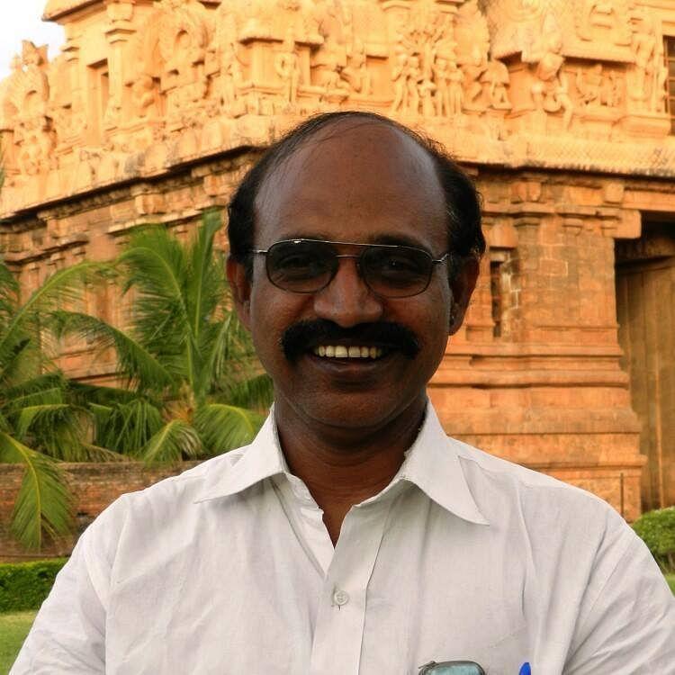 வழக்கறிஞர் ஜீவக்குமார்