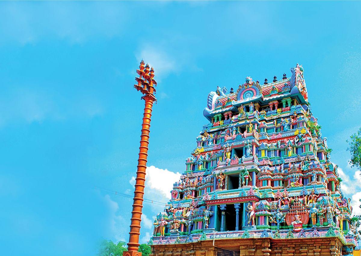 கல்யாண சுந்தரர் தரிசனம்... கைகூடும் திருமணம்!