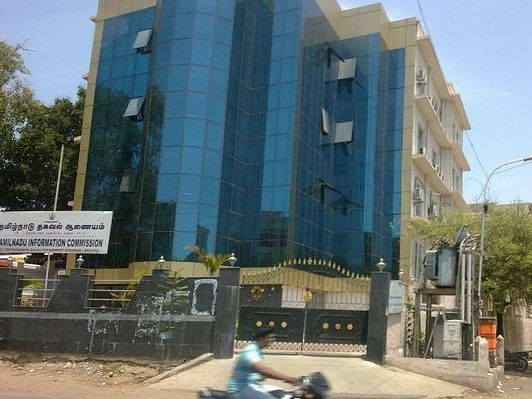 தகவல் ஆணையர் முன்பே நடந்த தில்லுமுல்லு... ஆர்.டி.ஐ அம்பலம்! #EndCorruption #VikatanExclusive