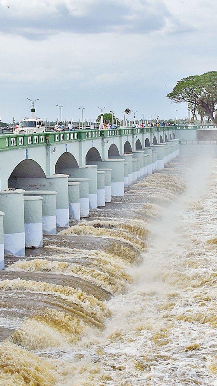 தமிழகம் இன்ஃபோ ஸ்பெஷல் #10 - திருச்சி 200 - இன்ஃபோ புக்