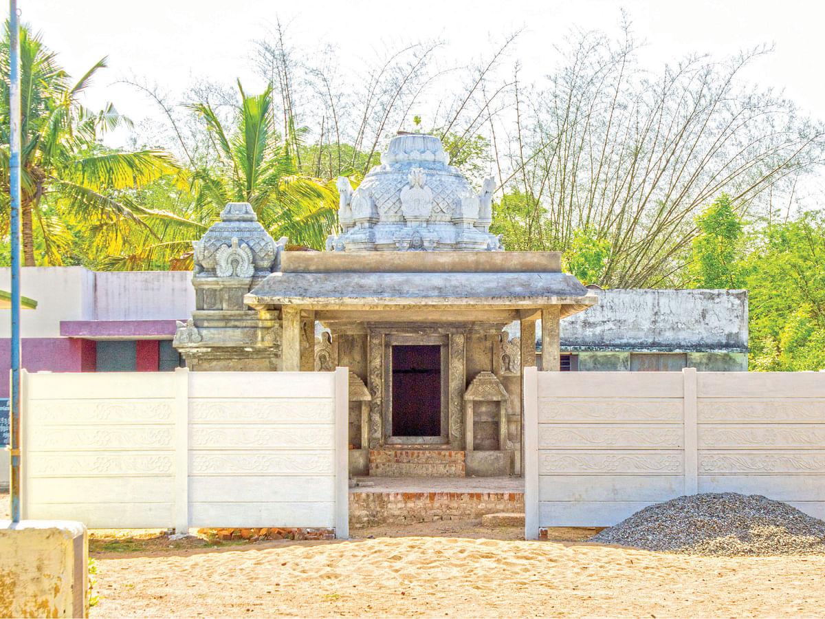 விளத்தூர் சோமநாத ஸ்வாமி திருக்கோயில்