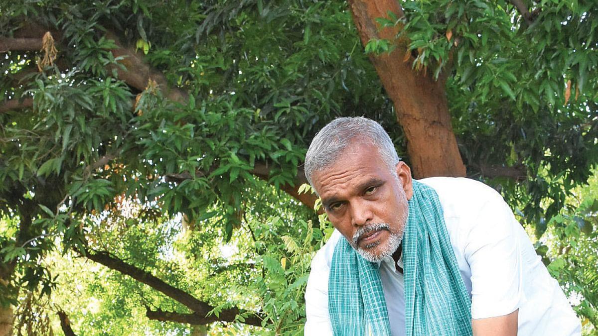 சித்த மருத்துவர் பி.மைக்கேல் செயராசு