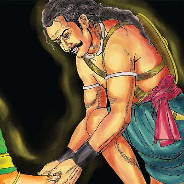 ரங்க ராஜ்ஜியம் - 33