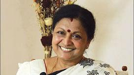 ஜெயந்தஸ்ரீ பாலகிருஷ்ணன்