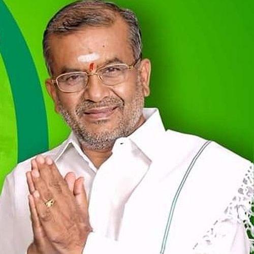 ஜி.டி தேவகௌடா