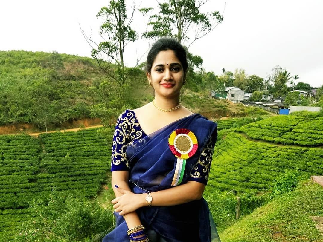 'முட்டக்குஞ்சு'   லாஸ்லியா... சம்திங் சம்திங் பெர்சனல்ஸ்!