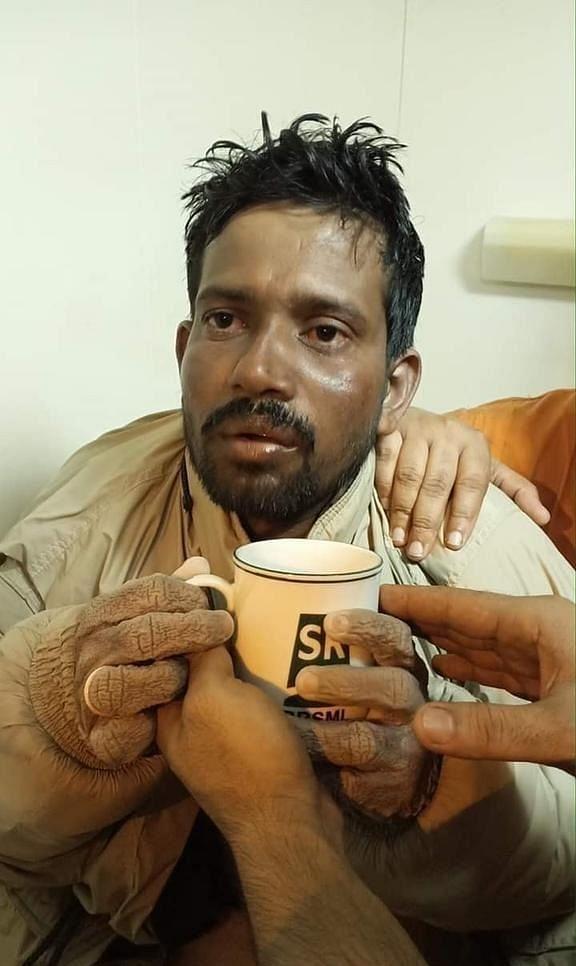 ரபிந்திரநாத் தாஸ்