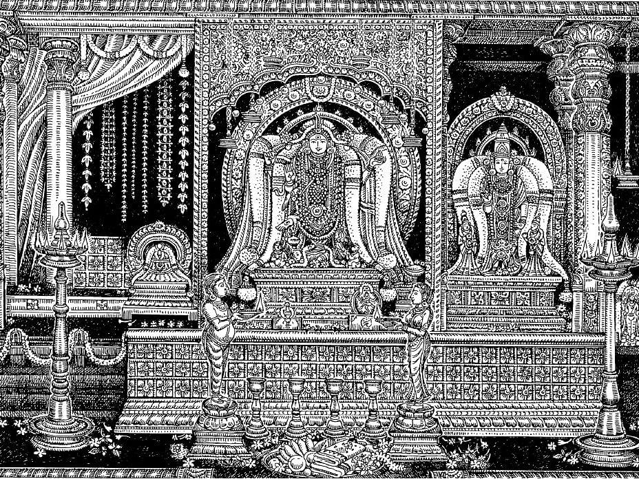 தில்லை ஸ்ரீநடராஜன்