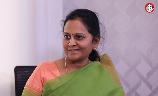 லதா பாண்டியராஜன்