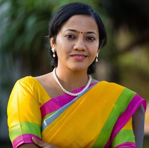 விஜி ஹரி