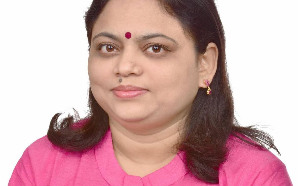 """""""இளம்பெண்களே... கனவுகளை நோக்கி நகருங்கள்"""" சந்திரயான் 2வில் பணியாற்றும் ரித்து கரிதால் #RituKaridhal"""