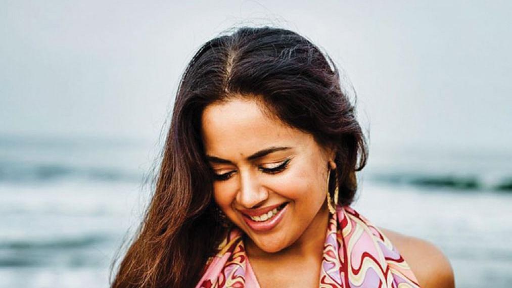 நடிகை சமீரா ரெட்டி
