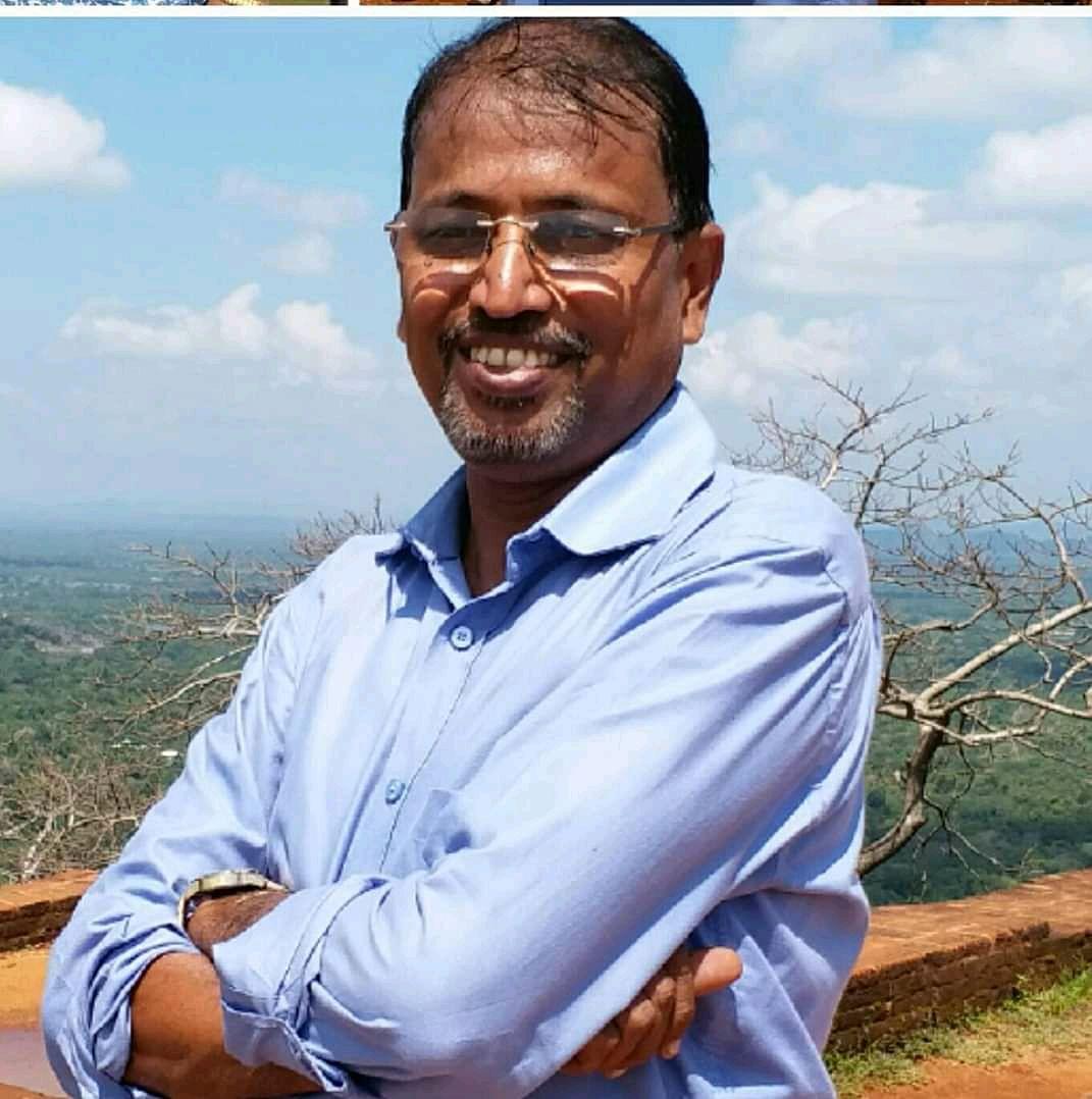 Advocate Jeevagiridharan