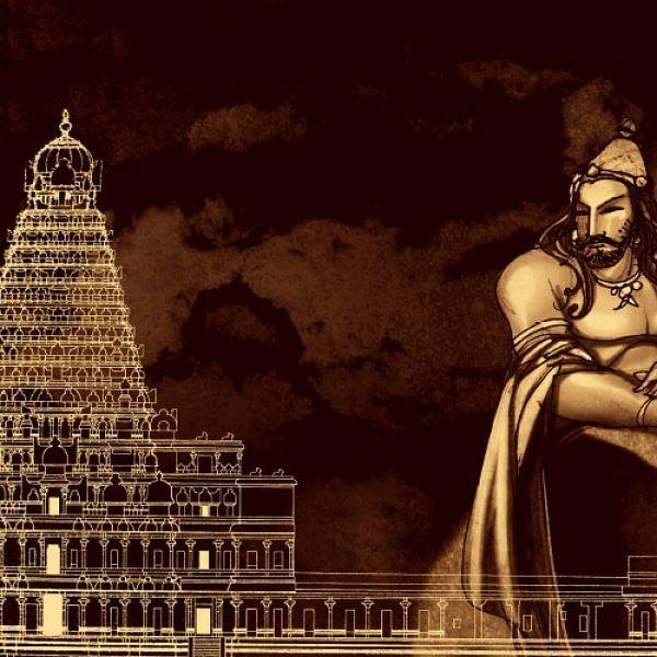 தமிழ் மரபின் சிறந்த அடையாளம் இராசராசச் சோழர்!