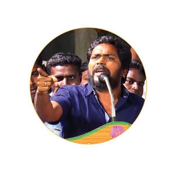 ராஜராஜ சோழன் vs ரஞ்சித்!