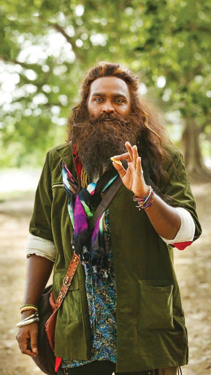 சமூக நீதிக்காக ஒரு ஆக்ஷன் ஹீரோ! - 'லாபம்' எக்ஸ்க்ளூசிவ்