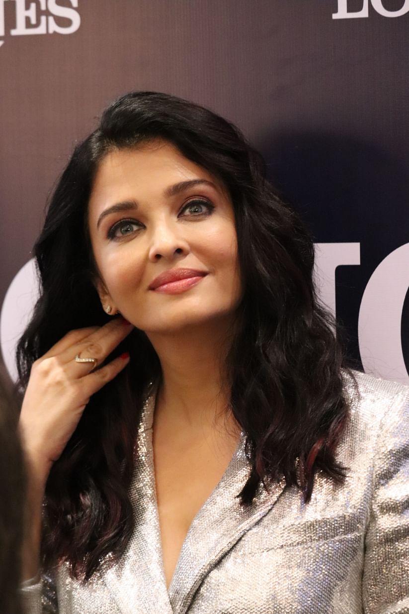 ஐஸ்வர்யா ராய்