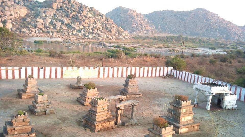 நவ பிருந்தாவன்