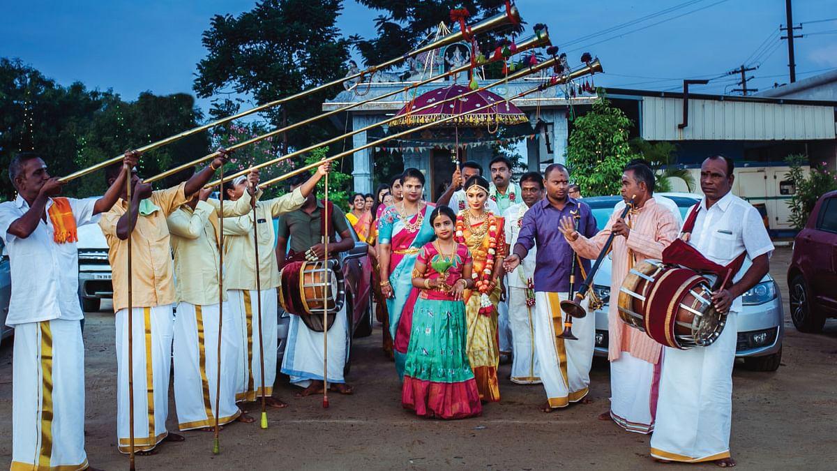 வெடிங் போட்டோகிராபி