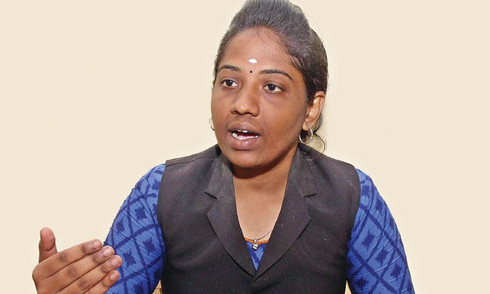 நிரஞ்சனா