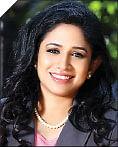 டயட்டீஷியன் ஷைனி சுரேந்திரன்