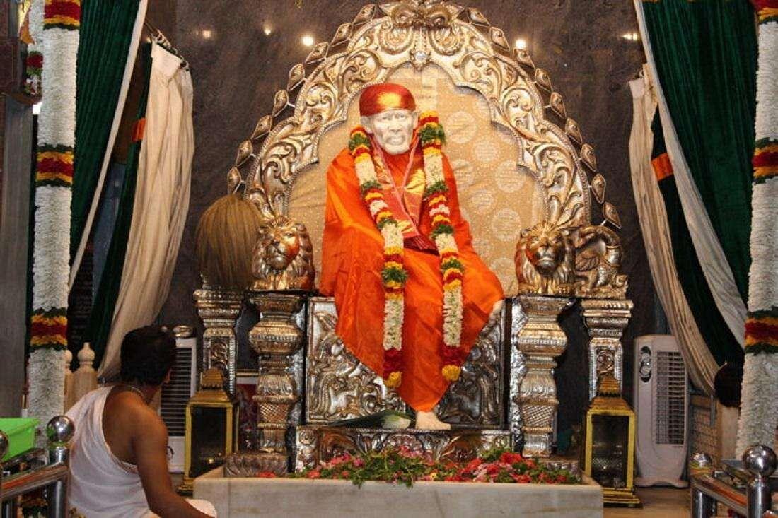 ஷீர்டி சாய் பாபா