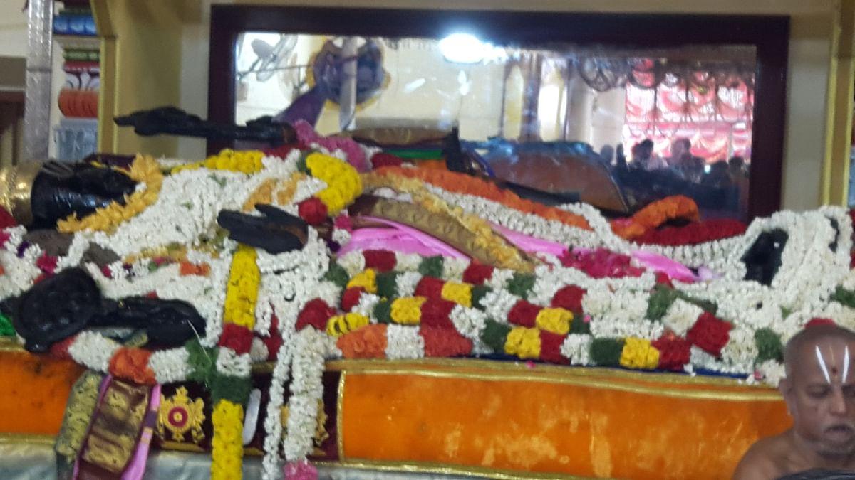 அத்தி வரதர்