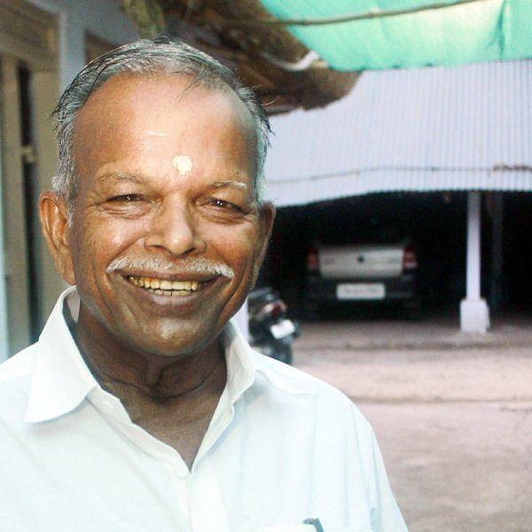 எமனுக்கு பலமுறை சவால் விட்ட 79 வயது வையாபுரி! #LifeStartsAt40 #நலம்நாற்பது
